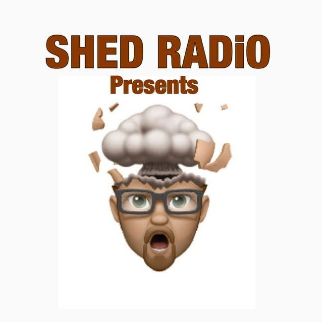 A SHED RADiO Special