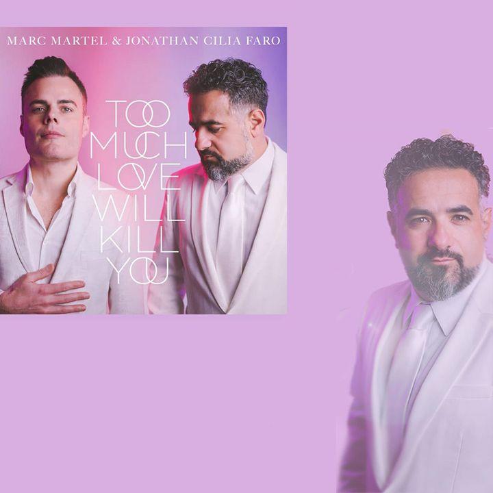 Rock In The Deep - Jonathan Cilia Faro