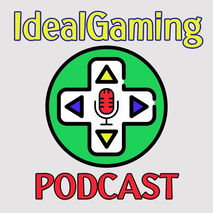 IdealGaming S01 EP17 - Nuovi annunci, Anno 1800 & Yoshi's Crafted World