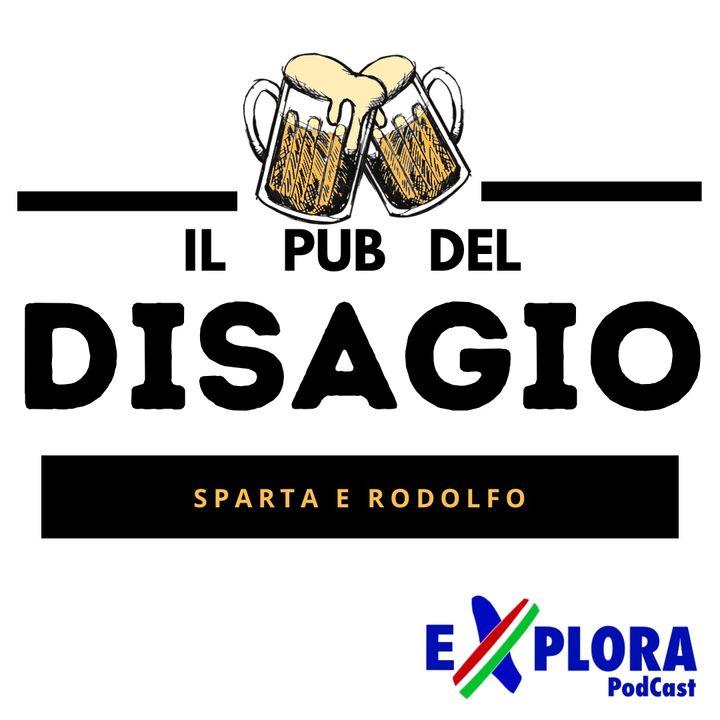 Il Pub del DISAGIO: Da San Remo, passando per la Rai, fino Al Cinema Italiano, per noi è NO Parte 1[Ep.2]