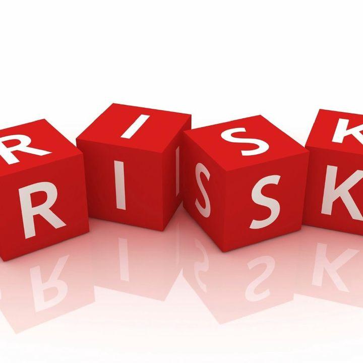 Risk It - Morning Manna #3288