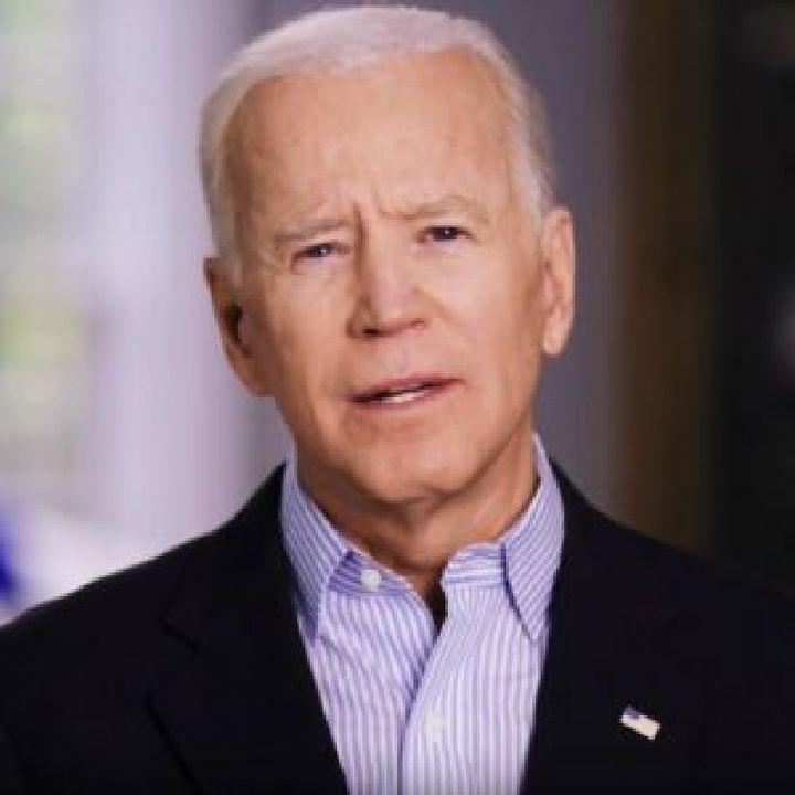 Dear Joe, Sit Your Senile A $$ Down Somewhere!🖕😒🖕🌋