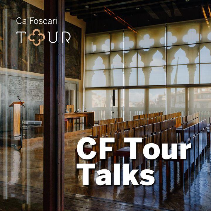 Ca' Foscari Tour Talks