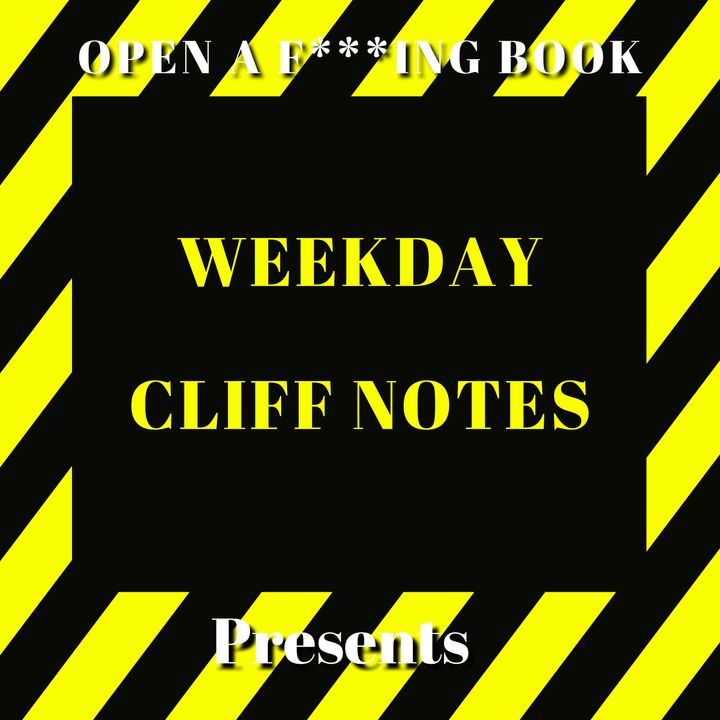 Weekday Cliff Notes: She's Flexing