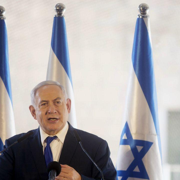 Netanyahu prova l'ennesima (improbabile) incoronazione.  Dialogo con Gad Lerner