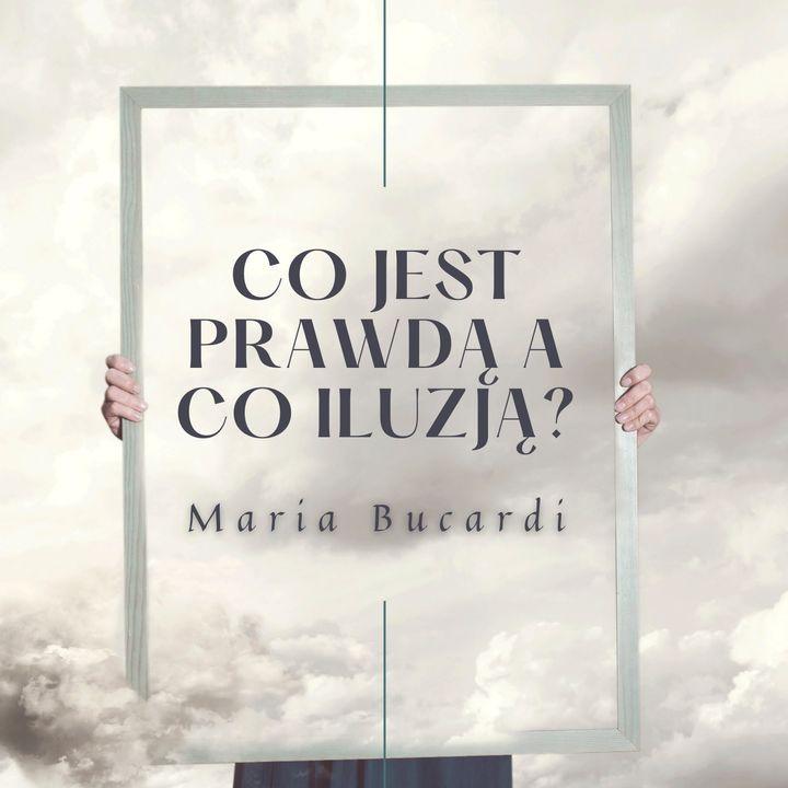 Portale, Mieszkancy innych planet, co jest prawda a co iluzja - spotkanie z Maria Bucardi przy herbacie 2019