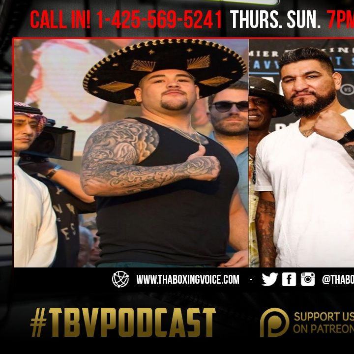 ☎️Spence vs Garcia🔥Or Fury vs Wilder 3🔥Could Have Ruiz vs Arreola On Undercard😱Weekend Preview📺