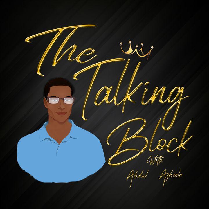 The Talking Block