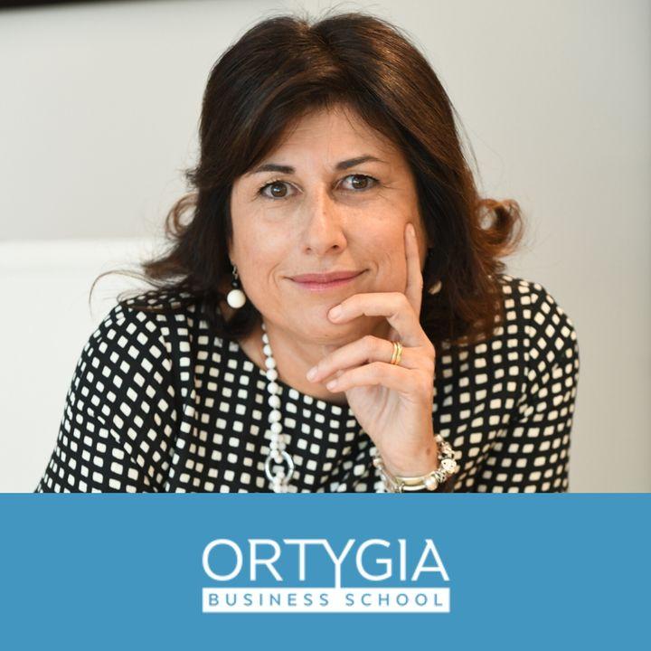 RILANCIAMO L'ITALIA - Conversazione con Elisabetta Ripa