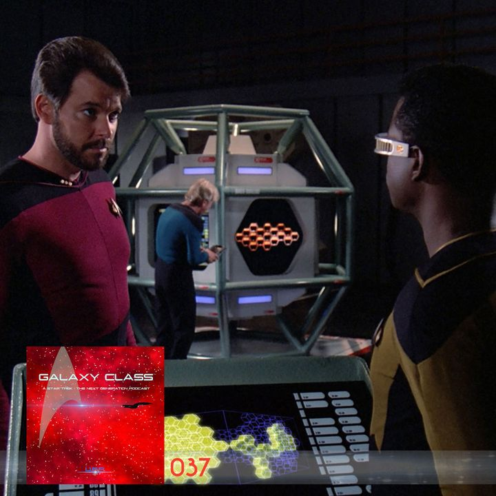 GC: 037: Science in TNG: Part 1