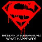 TPB: The Death of Superman Lives: What Happened?