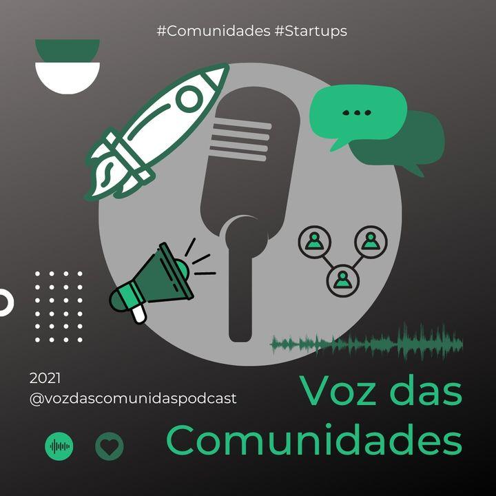 Voz das Comunidades