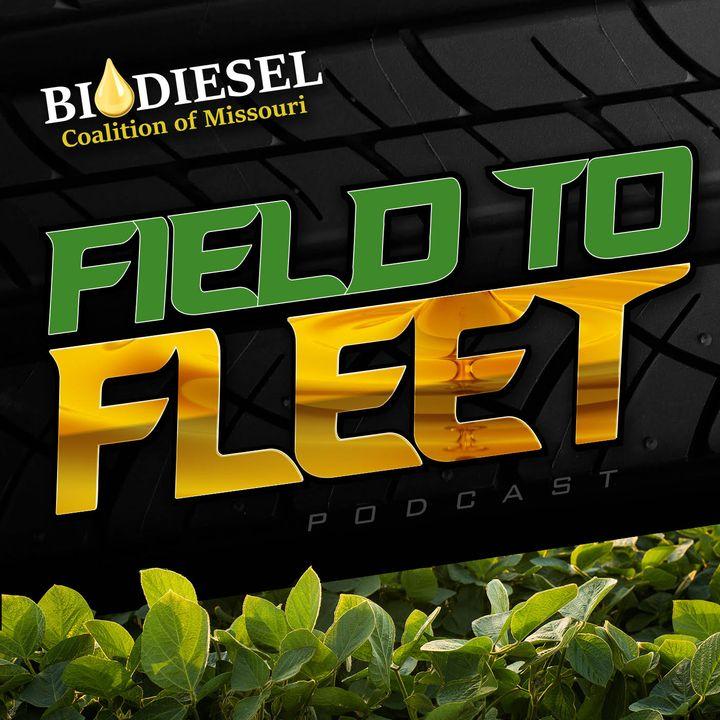 Ep. 1: The Biodiesel Coalition of Missouri: James Greer