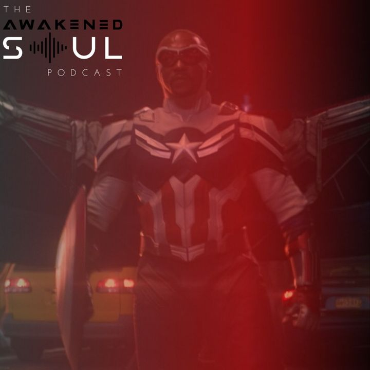 Special Episode 10: Falcon And The Winter Soldier Finale