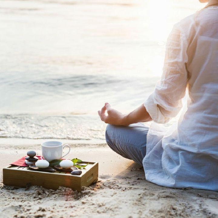 Interview Meditation Aquatique