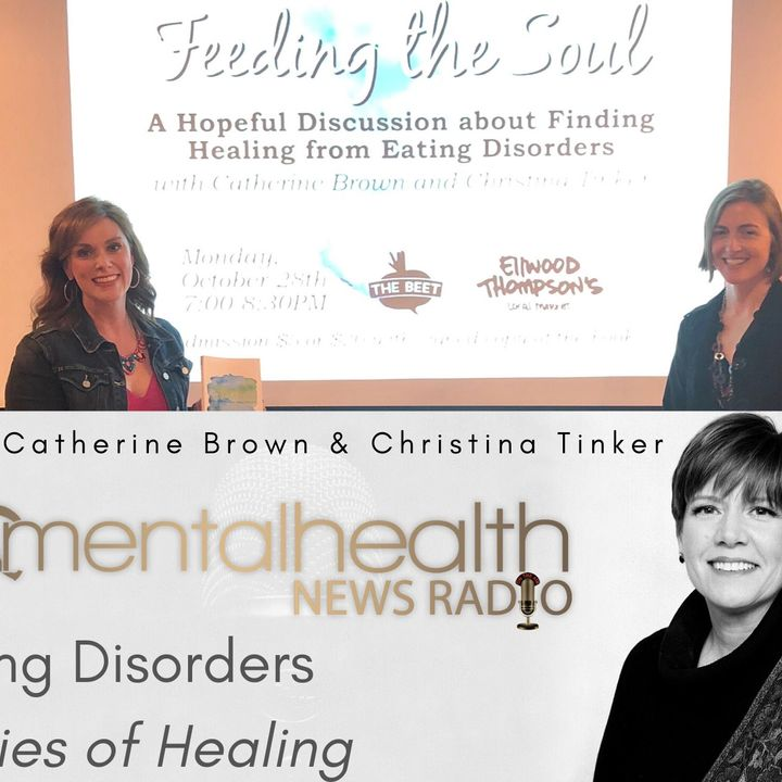 Eating Disorders: Stories of Healing