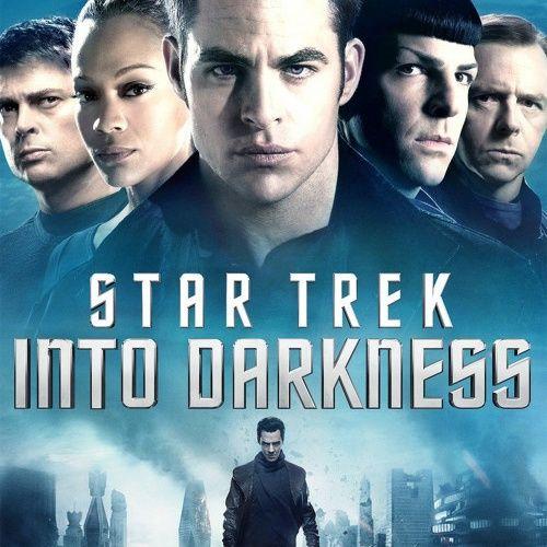 Damn You Hollywood: Star Trek Into Darkness