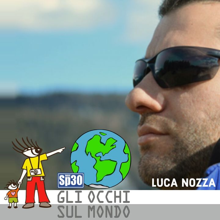 Gli Occhi sul Mondo #gliocchisulmondo