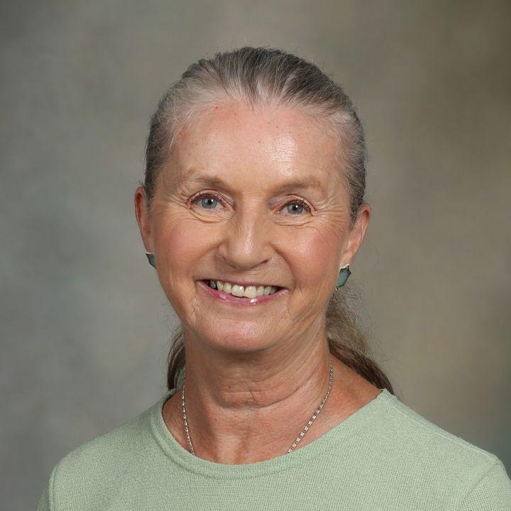 Franciscan Spirituality Center - Linda Kerrigan