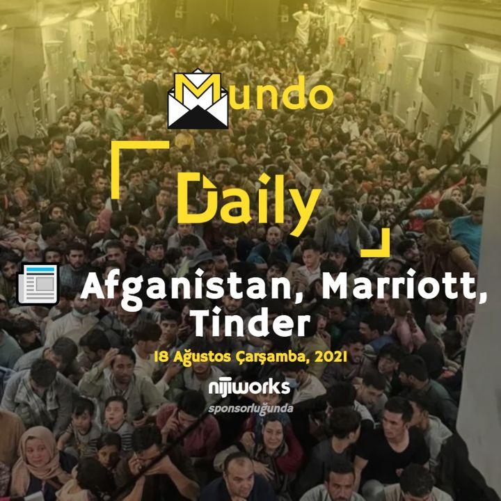 📰 Afganistan, Marriott, Tinder