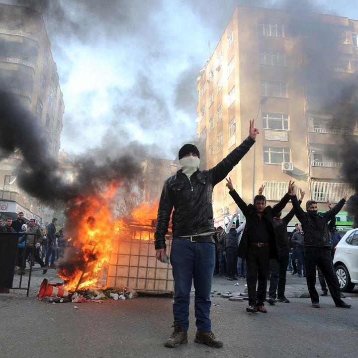 La lunga e complessa storia del conflitto Curdo-turco