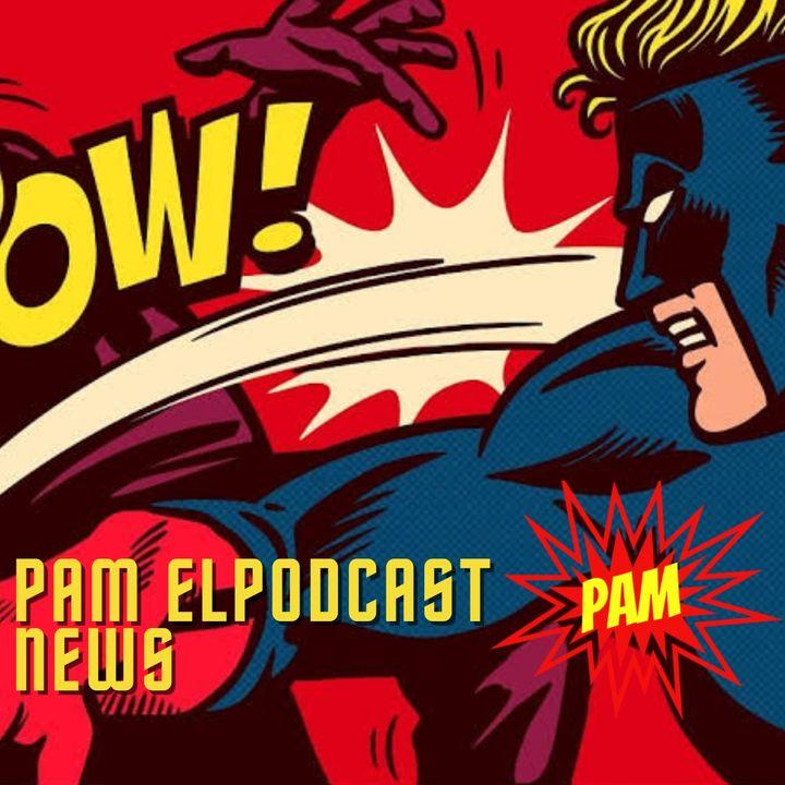#PAMelpodcast News 19-04-2021