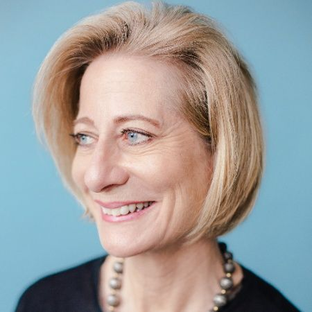 Michele Stanners: Principal, Stanners Strategic & Co.