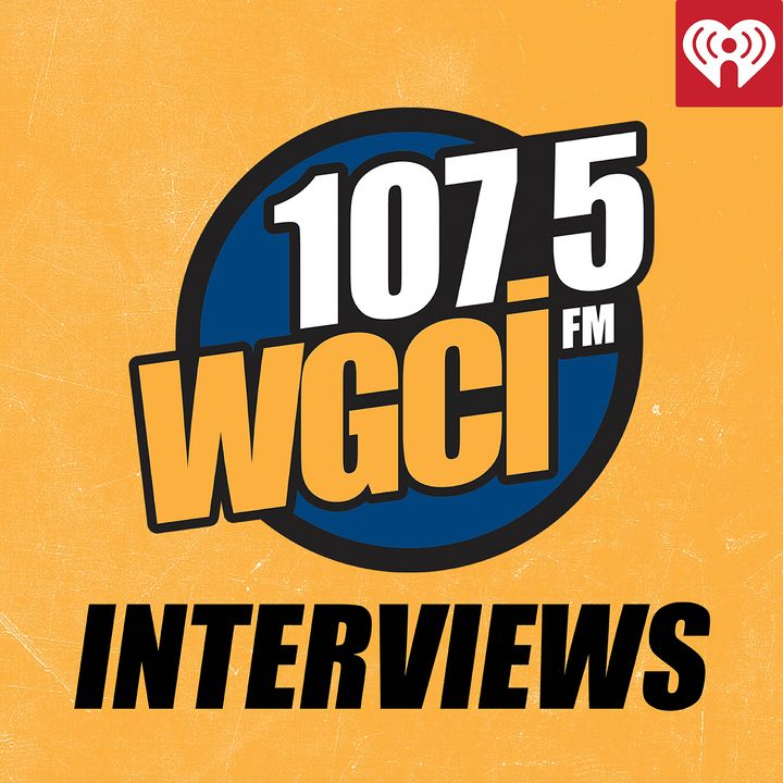 WGCI Morning Show interview with Sultan A. Salahuddin