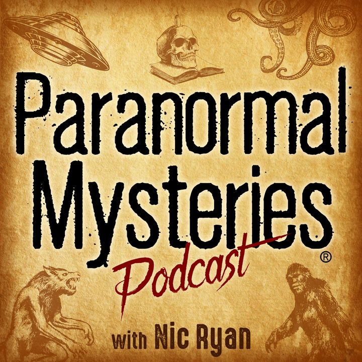 #058 | Listener Stories: Haunted Houses, Kind Spirits & A Mischievous Gremlin