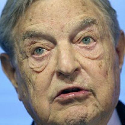 George Soros, il padrone del mondo, compie 90 anni