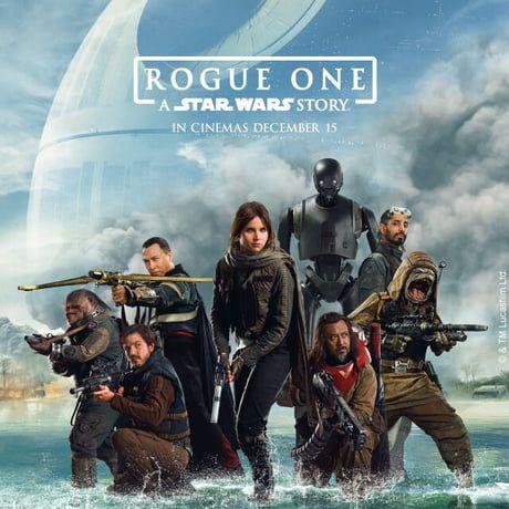 Damn You Hollywood: Rogue One