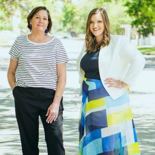 Business Doing Good_with Cheryl Miller & Shannon Deer