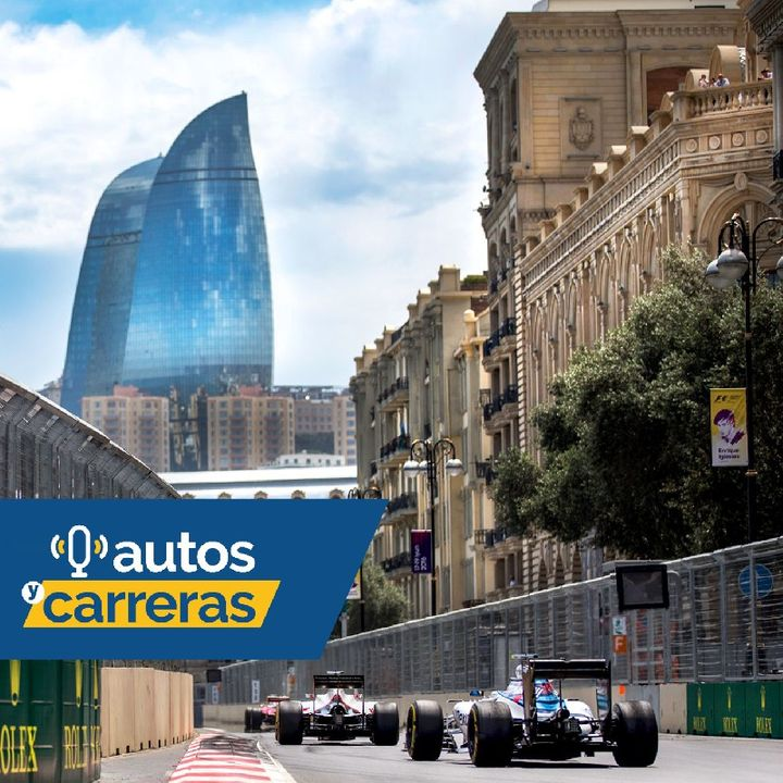 Polémica en Baku
