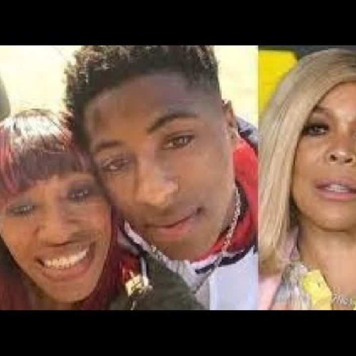 Episode 26 - Wendy Williams Calls NBA YOUNG BOY A CRIMINAL & HIS MOTHER GOES OFF BUT IS WENDY WILLIAMS RIGHT?