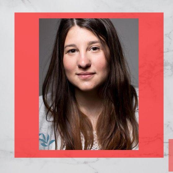 Intervista ad Anna Spiniella - come parlare di Educazione alla morte attraverso il Web