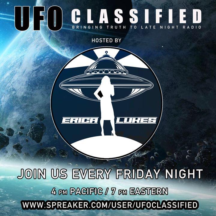 Barry Greenwood  and the latest UAV sightings around the USS Kidd