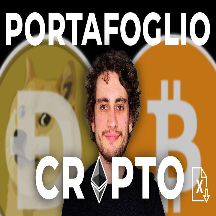 TUTORIAL PORTAFOGLIO CRIPTO   Come monitorare i propri investimetti