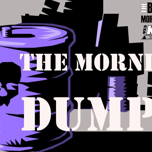 The Morning Dump One Millionth Podcast Download