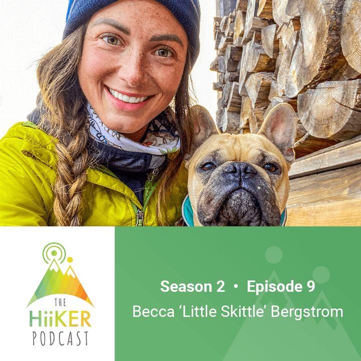 """Season 2 Episode 9: Becca """"Little Skittle"""" Bergstrom"""