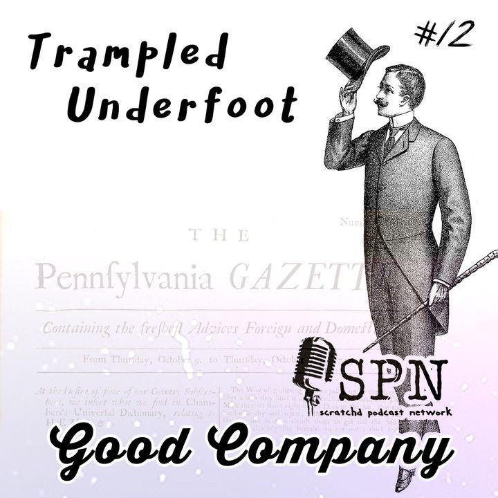 12 - Good Company