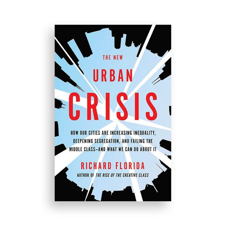 La nuova crisi urbana - The new urban crisis - Richard Florida