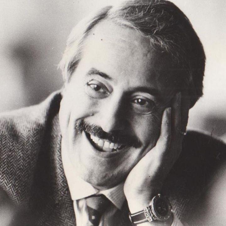 Giovanni Falcone. In memoria di un hacker