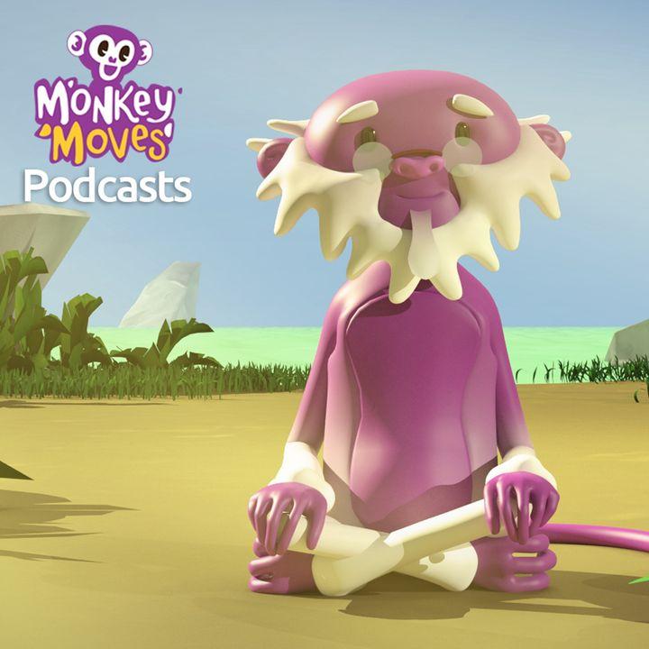 MonkeyMovesNL - Podcasts