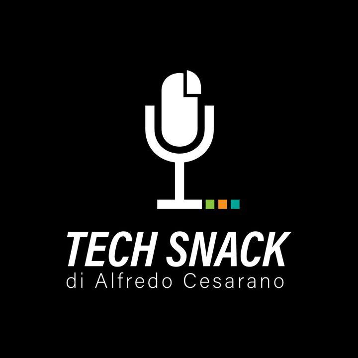 Presentazione Tech Snack