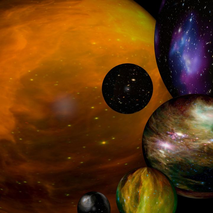 Cosmic Queries–Multiverse Madness with Max Tegmark