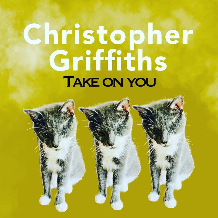 Christopher Griffiths Interview