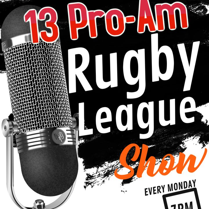 Rugby League Show (Episode 32) ***LIVE*** 19_10_20