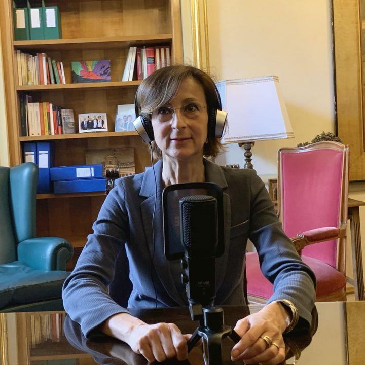 Marta Cartabia - La Costituzione e la Repubblica