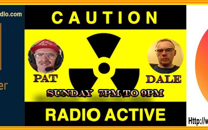 The Radio Active Podcast