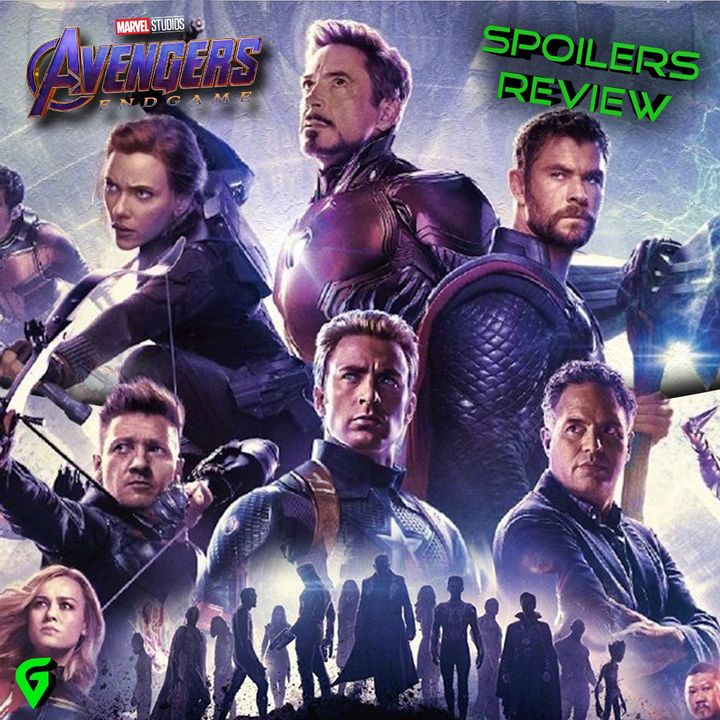 Avengers Endgame Review/Spoilers Breakdown : A Perfect Finale?